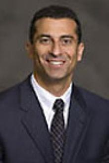 Arman C Moshyedi  MD