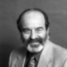 Dr. Victor George Ettinger  M.D.