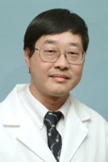 Mr. Qianjin  Liu  M.D,
