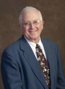 Dr. Harold Leroy Ishler  M.D.