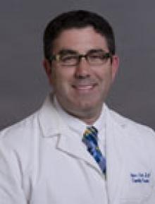 Dr. Alexander Harris Asch  D.O.