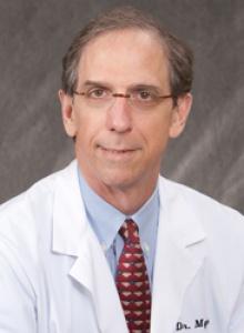 Robert P. Myers  M.D.