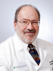 Howard J Halpern  MD