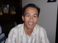Nicholas Minh Pham  MD