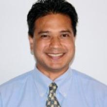 Darren A Rahaman  MD