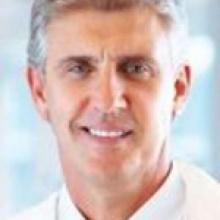 Alan J Arnold  MD