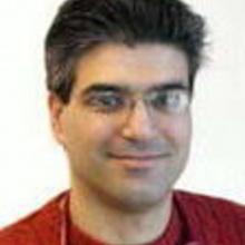 Dr. George  Agapios  M.D.