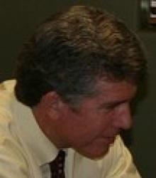 Dr. Mark Francis Mooney  M.D.