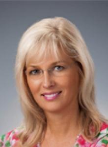 Dr. Katarzyna I. Zaremba  M.D.