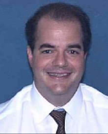 Dr. Charles Fernando Yanes  M.D.