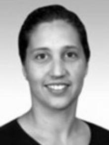 Dr. Elizabeth Grace Ingulli  M.D.