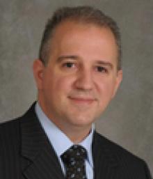 Dr. Antonios  Gasparis  M.D.