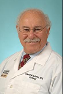Dr. Edward M Geltman  MD