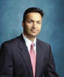 Dr. Michael  Contillo  M.D.