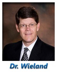 Dr. John M. Wieland  M.D.