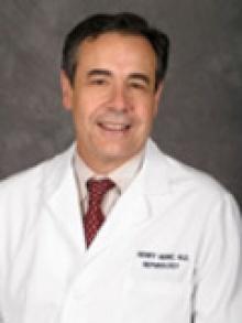 Mr. Henry  Muniz  MD