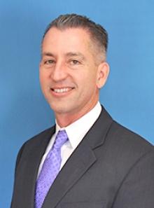 Dr. Christopher Lee Slack  M.D.