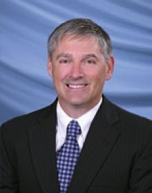Dr. Scott Richard Johnston  M.D.