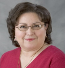 Guadalupe M Negron zehel  MD, Internist