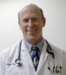 Dr. Gary Arthur Nussey  M.D.