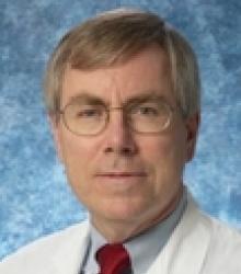 Dr. Kenneth Basil Godsey  M.D.
