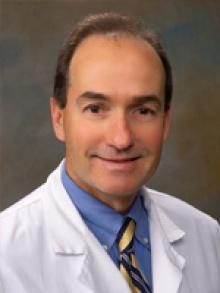 Dr. Warren Russell Abel  MD