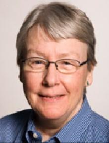 Joanna Margaret ferber Shulman  M.D.