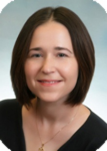 Dr. Jodianne Therese Carter  M.D.