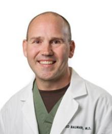 Dr. Ted A Bauman  MD