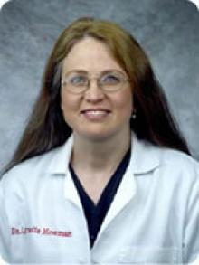 Lynnette A Moseman  MD
