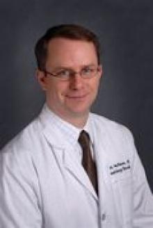 Dr. Brian Nicholson Mathews  MD