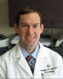 Dr. Christopher M Hull  M.D.