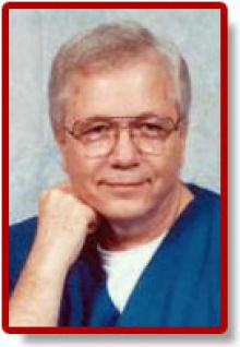 Dr. Phillip Lynn Poffenbarger  MD