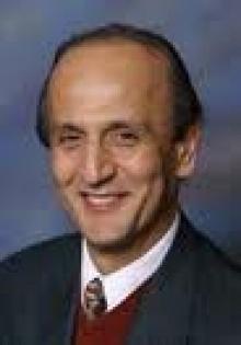 Narieman Ahmadi Nik  MD