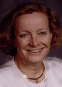 Dr. Joan Margaret Williams  MD