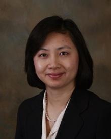 Dr. Wen  Jiang  MD