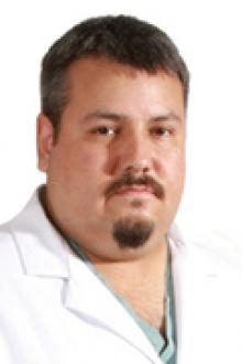 Carlos David Ortega  M.D.