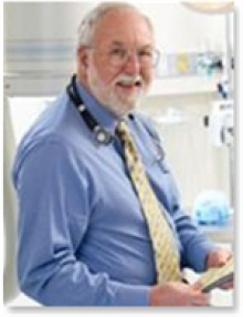 Dr. William Lloyd Meengs  MD