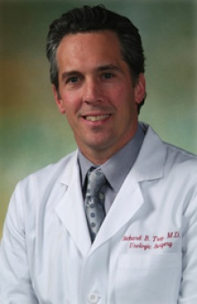 Richard B Troy  M.D.