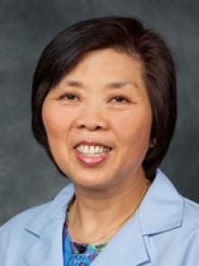 Caroline M Szeto  MD