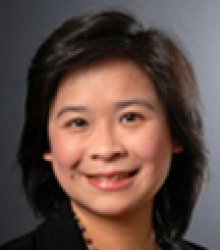 Dr. Jenny Sufei Yang  M.D.