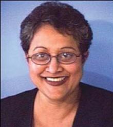 Dr. Anna Kuruvilla Chacko  M.D.