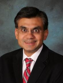 Tushar Ch Patel  MD