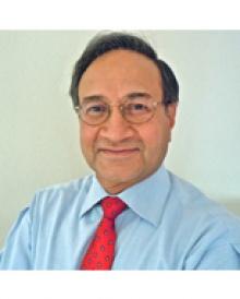 Pradip K Rustagi  MD
