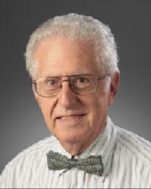 Alan E Oestreich  M.D.