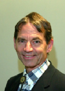 William Henry Gordon  M.D.
