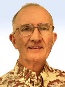 David M Huntley  M.D.