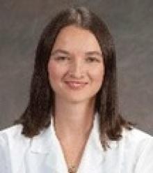 Mary Jennifer Frattali  MD
