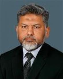 Khalid A. Siddiqui  MD