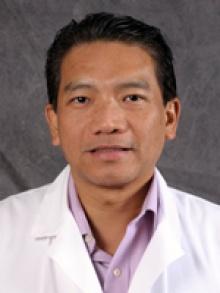 Alejandro Cabigting Dizon  MD